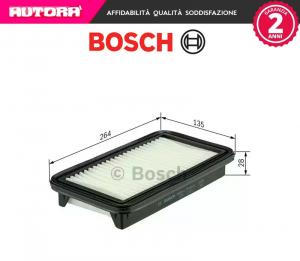 Filtro aria Hyundai Atos Bosch