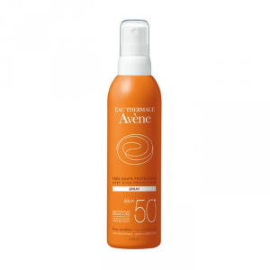 Avene Sun Protection Spf50+ Spray 200ml