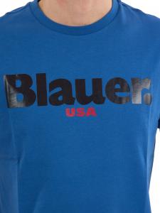 Blauer T-shirt 19SBLUH02149 004547