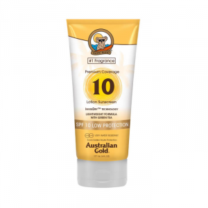 Australian Gold Premium Coverage Lotion Spf10 177ml