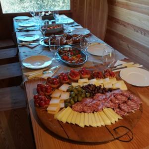 Degustazione in Lunoteca