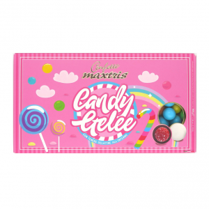 Confetti Maxtris Candy Gelee