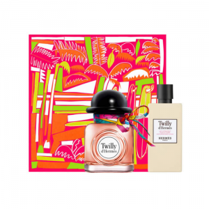 Twilly D'Hermès Eau De Parfum Spray 85ml Set 2 Parti 2019