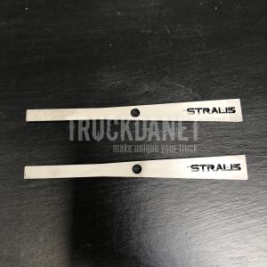 IVECO Profili spazzole tergicristalli con scritta Stralis