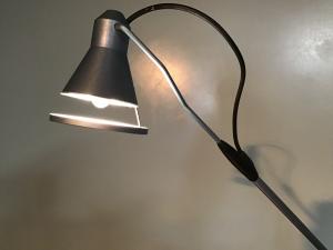 LAMPADA JACK BY MEDA PER LUCEPLAN