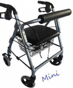 Deambulatore Rollator Mini
