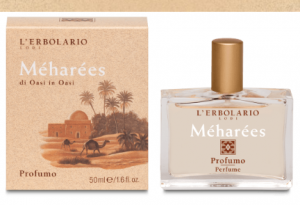Profumo Méharées 50ml L'erbolario
