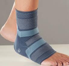 Cavigliera elastica Malleolastic 35 Ro+ten