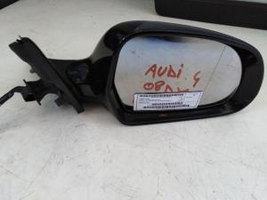 Retrov. est. elettr. dx usato Audi A4 dal 2007 al 2013
