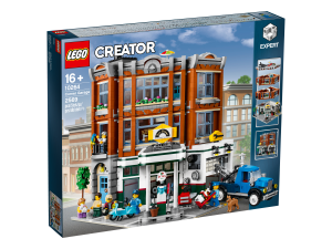 LEGO CREATOR OFFICINA 10264