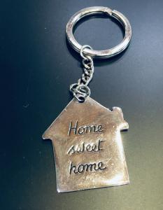 PORTACHIAVI HOME SWEET HOME