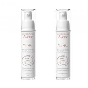 Avene Ystheal Emulsione Anti Età 2x30ml