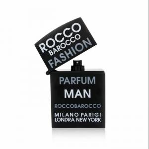Rocco Barocco Fashion Man Eau De Toilette Spray 75ml
