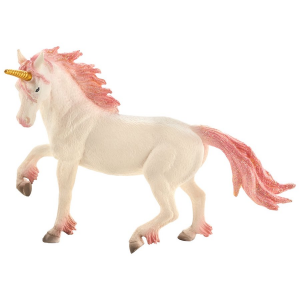 Statuina Animal Planet Unicorno