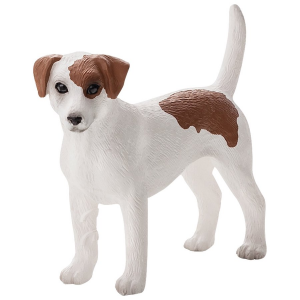 Statuina Animal Planet Jack Russel Terrier