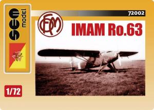 I.M.A.M. Ro.63