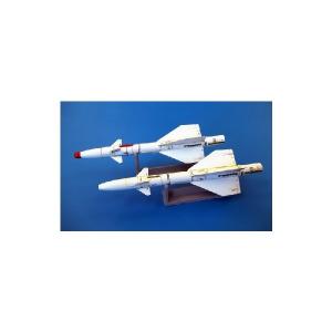 MISSILE R-98MT AA-3D ANAB