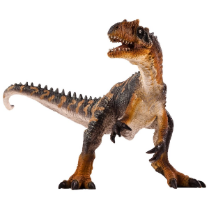 Statuina Animal Planet Allosaurus