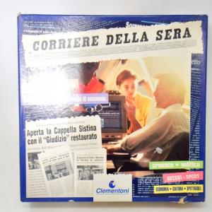 Gioco Corriere Della Sera