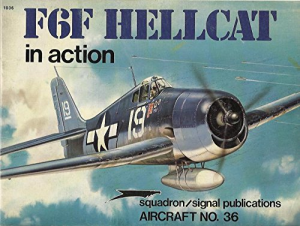 F6F HELLCAT in action