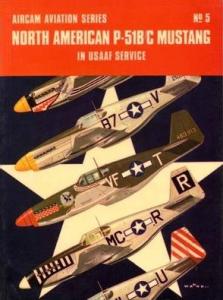 NORTH AMERICAN P-15B/C MUSTANG