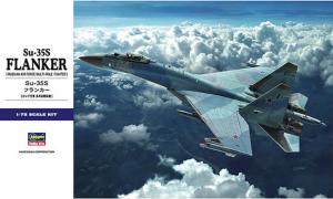 Su-35S FLANKER