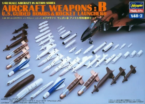 US Aircraft Weapons B