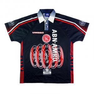 1997-98 Ajax Maglia Away L
