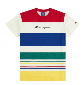 T-shirt Champion Multicolore