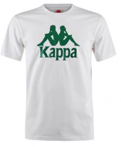 T-shirt Kappa Logo Maxi