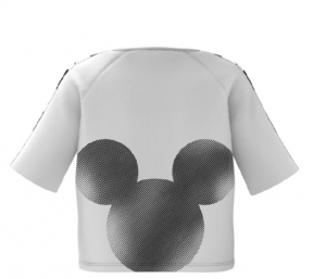 T-shirt Kappa Topolino