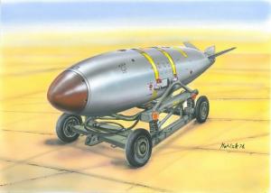 BOMBA ATOMICA MK.7