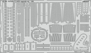 Tornado F.3 ADV upgrade set (EDU)