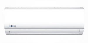 Climatizzatore hokkaido a parete  residenziale R 32 , tecnologia inverter  dotazione telecomando di serie