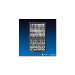 1/700 PERFORATE BOARD FOR