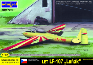 LET LF-107