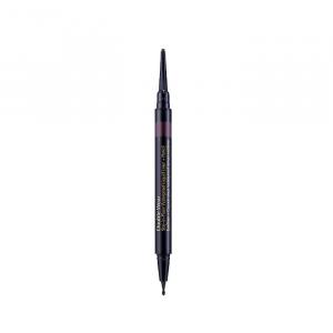 Estee Lauder Double Wear Waterproof Liquid Liner + Pencil 01 Onyx
