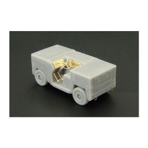NC-8A MOBILE ELECTRIC POWER PLANT (2PCS.)