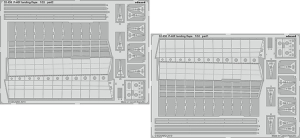 P-40F landing flaps (TRUMP)