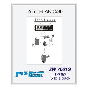 2CM FLAK C/30