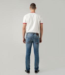 Jeans uomo Roy Roger's mod. MALWIE