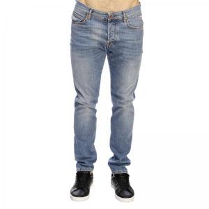 Jeans uomo Roy Roger's mod.ZEUS