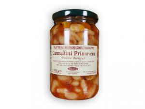 Cannellini Primavera beans - 350g