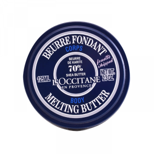 L'Occitane Karité Melting Butter 125ml