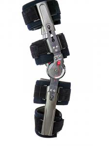 GINOCCHIERA POST-OPERATORIA TELESCOPICA X-ACT ROM LITE DJO