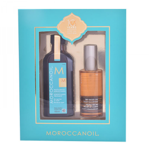 Moroccanoil Treatment 10ml Set 2 Parti 2019