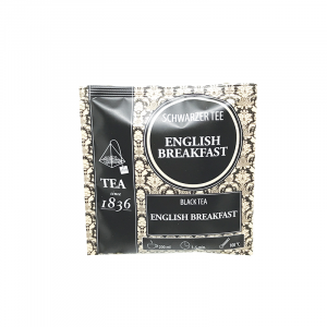 1836 Tè English Breakfast Infuso singolo