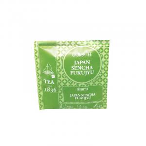 1836 Tè Verde Japan Sencha Infuso singolo