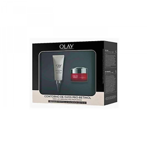 Olay Eyes Pro Retinol Treatment 15ml Set 2 Parti 2019