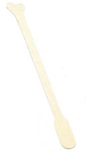 SPATOLA AYRE NON STERILE (200 pezzi)